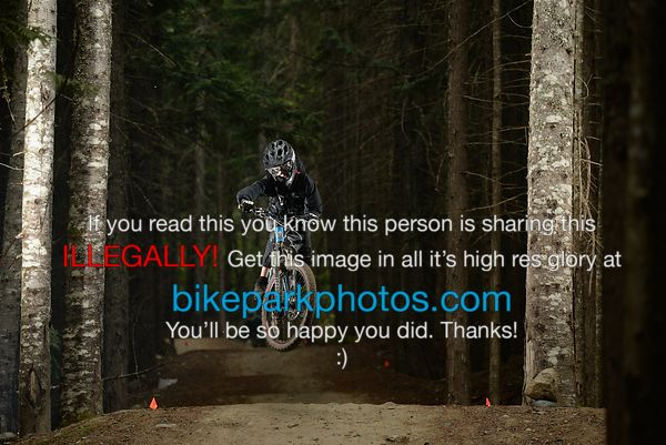 Saturday August 25th Crank It Up bike park photos