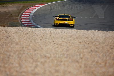2009 LMS - Nurburgring 1000kms photos