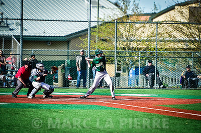 Redmond vs Skyline photos
