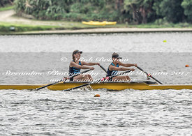 Taken during the NZSSRC - Maadi Cup 2017, Lake Karapiro, Cambridge, New Zealand; ©  Rob Bristow; Frame 187 - Taken on: Thursday - 30/03/2017-  at 11:39.42