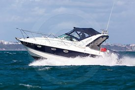Fairline Targa 29, 20170514222