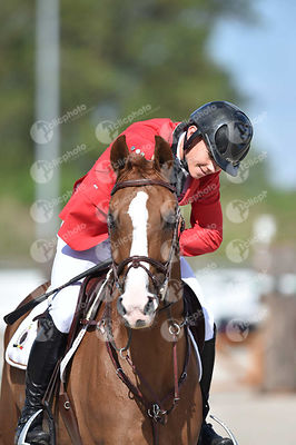 Morssinkhof Simon (BEL) and PERIGROSSO