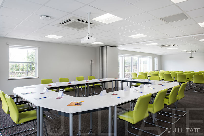 Business Central, Darlington | Client: Cundall