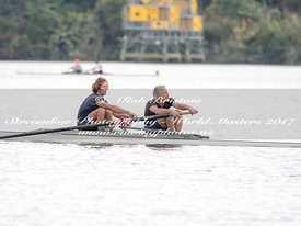 Taken during the World Masters Games - Rowing, Lake Karapiro, Cambridge, New Zealand; ©  Rob Bristow; Frame 3592 - Taken on: Sunday - 23/04/2017-  at 17:19.31