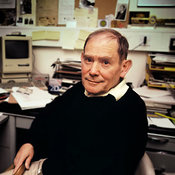 Prof. Sydney Brenner photos