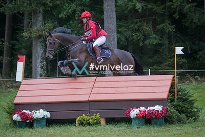 [Equissima] CIC1*: Cross | 01.09.2018 photos