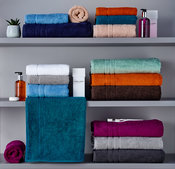 Towels_Multi_colours