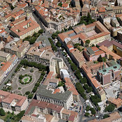 Molise aerial photos