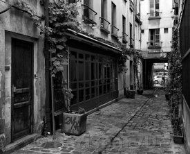 Passage Saint Bernard Paris 11ème
