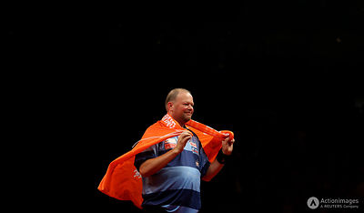 Betway Premier League Darts 2014 Play-Offs