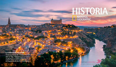Historia National Geographic Espana Index