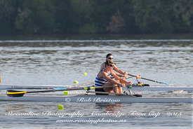 Taken during the Cambridge Town Cup 2015, Lake Karapiro, Cambridge, New Zealand; ©  Rob Bristow; Frame 0 - Taken on: Sunday - 25/01/2015-  at 07:52.37