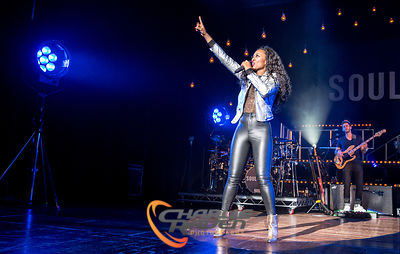 Beverley Knight - The Pavilion Bournemouth 24.05.16 photos