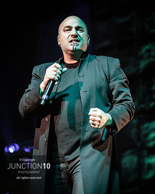 Disturbed - Birmingham photos