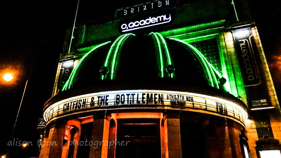 Catfish and the Bottlemen photos