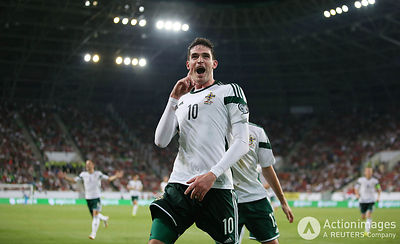 Hungary v Northern Ireland - UEFA Euro 2016 Qualifying Group F