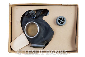 Child's German Gas Mask