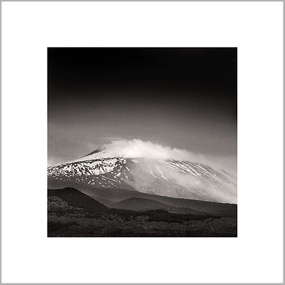 5th June 2011 - Etna Volcano, Sicily (Italy)