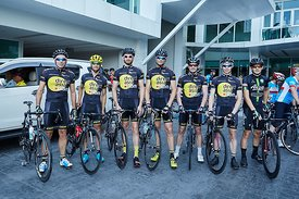 Stage 2 Tour of Friendship 2015