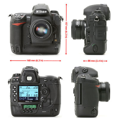 Nikon D3X (Deel 2) photos