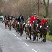Hursley Hambledon / RAH - 5 Feb 11