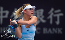 China Open 2017, Beijing, China - 31 Sep 2017
