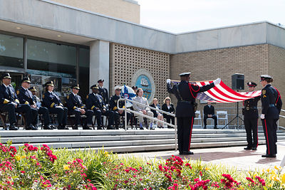 Norfolk Police Memorial Service, May 18, 2017 photos