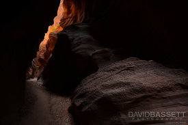 Slot Canyon Trail | Buckskin Gulch, UT