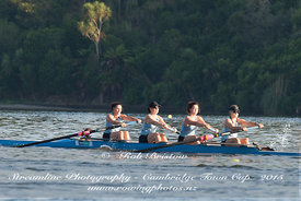 Taken during the Cambridge Town Cup 2015, Lake Karapiro, Cambridge, New Zealand; ©  Rob Bristow; Frame 0 - Taken on: Sunday - 25/01/2015-  at 08:01.34