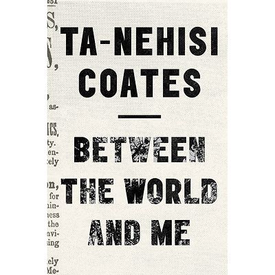 Ta-Nehisi Coates Reads From Between the World and Me  Pictures