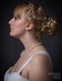 Bridal Portrait Photography in London