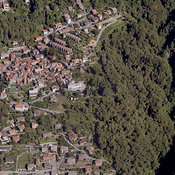 Arizzano aerial photos
