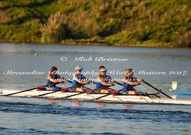 Taken during the World Masters Games - Rowing, Lake Karapiro, Cambridge, New Zealand; Tuesday April 25, 2017:   6797 -- 20170425170327