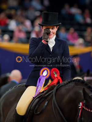 HOYS Large Hacks photos