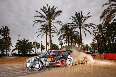 KEY WORDS: AL QASSIMI / RALLY / MOTORSPORT / 2015