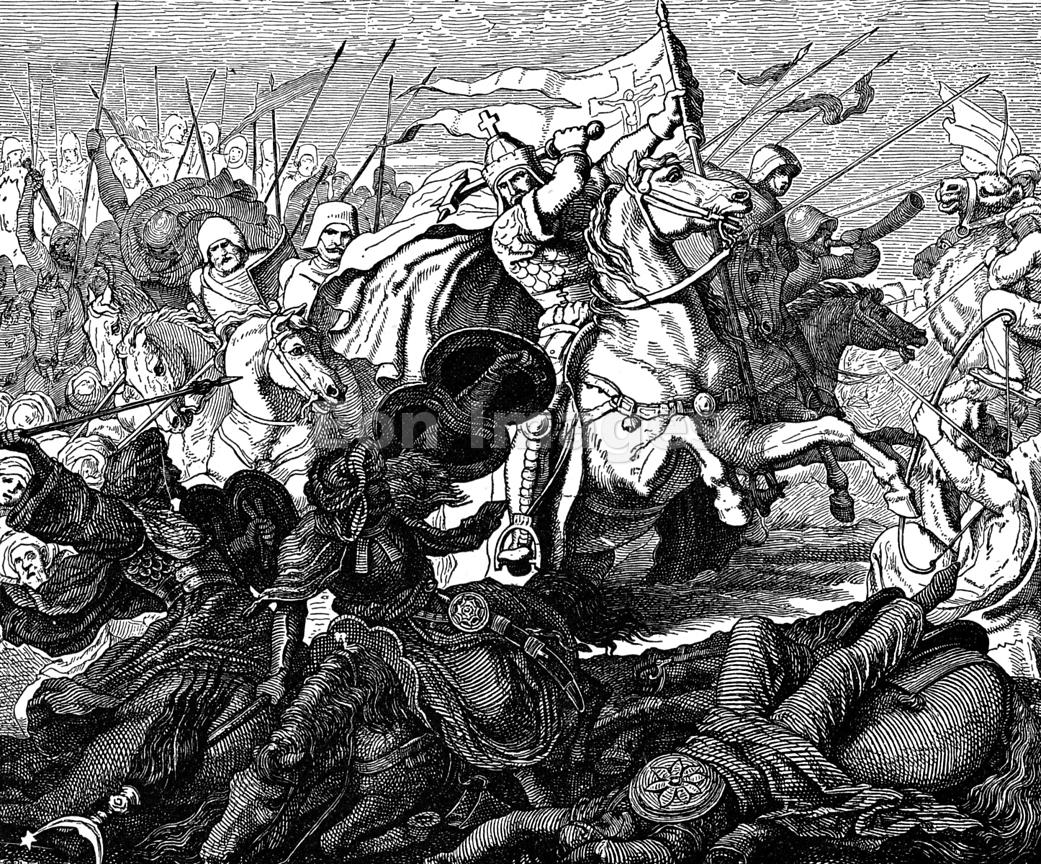 the battle of tours 732 ad history essay Some historians say that the battle of tours in 732 ad halted the spread of islam in europe, whereas others say that it merely helped the franks consolidate power in europe others argue that it had little lasting impact on world history the battle of tours took place between the cities of.