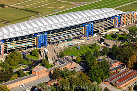Aerial Photography Taken In and Around Ascot, UK