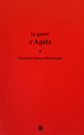 le geste d'Agata photos