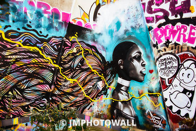 Graffiti photos