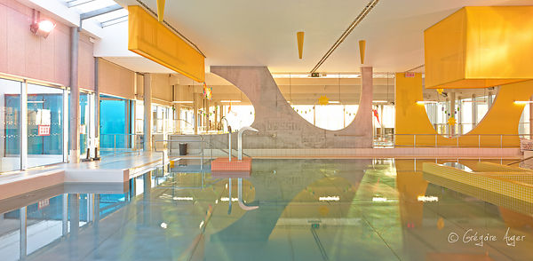 Gr goire auger photographie architecture for Piscine weppes