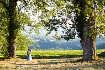 Mariage Tracy & Valentin photos