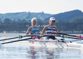 Taken during the World Masters Games - Rowing, Lake Karapiro, Cambridge, New Zealand; ©  Rob Bristow; Frame 502 - Taken on: Tuesday - 25/04/2017-  at 09:05.24