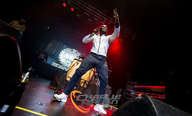 Akon in Bournemouth