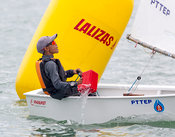THA244. Top of the Gulf Regatta 2018.