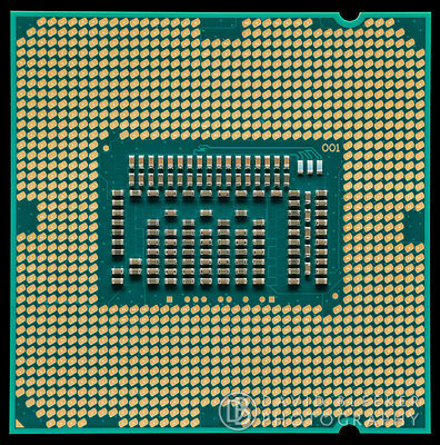 Intel I7-3770k CPU (Central Processing Unit)