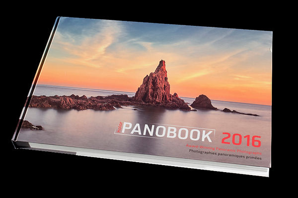 PANOBOOK 2016 - Décembre 2016 photos