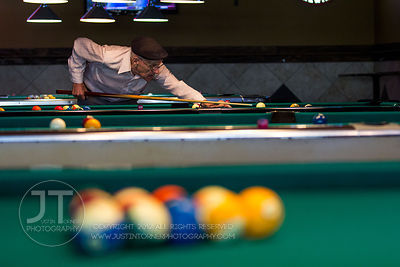 Corner Pocket Billiards, Gazette Business Profile