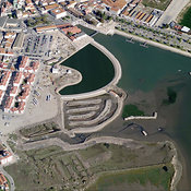 Port of Montijo