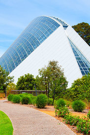 Bicentennial Conservatory Adelaide