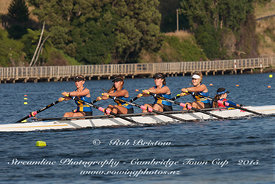 Taken during the Cambridge Town Cup 2015, Lake Karapiro, Cambridge, New Zealand; ©  Rob Bristow; Frame 0 - Taken on: Sunday - 25/01/2015-  at 08:31.49